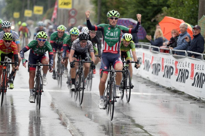 Trofeo Bianchin